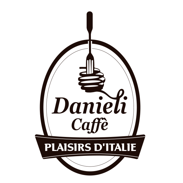 Logo Danieli Caffè